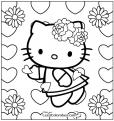 hello kitty pour la saint valentin 010
