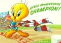 Joyeux Anniversaire Champion