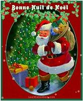 Bonne nuit de Noël