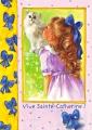 Bonne Sainte Catherine