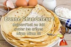 Bonne Chandeleur
