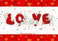 Je suis LOVE de toi