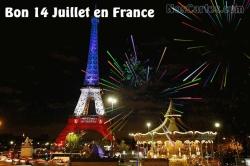 La France (14 Juillet)