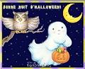 Bonne nuit d' halloween