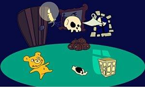 jeu halloween N°2