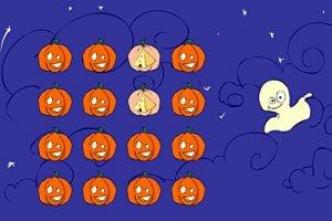 jeu halloween N°3