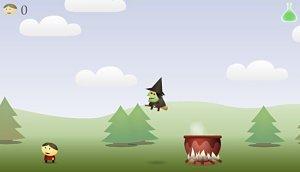 jeu halloween N°5