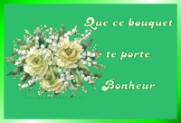 Porte Bonheur