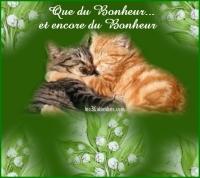 Du Bonheur...