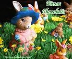 Bisous chocolatés